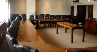 SRC Boardroom - Langenhoven Student Centre