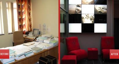 Commercial Services - Langenhoven Student Centre