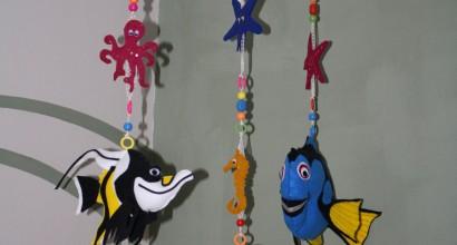 Finding Nemo Theme - Mobile