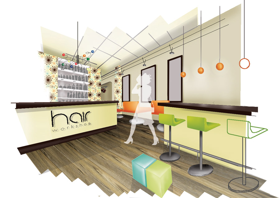 Perfect Hair Salon Interior Design 900 x 636 · 122 kB · jpeg