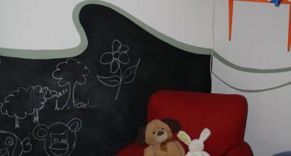Neil's Bedroom