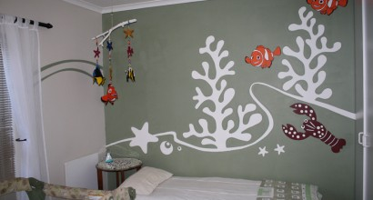 Neil's Room