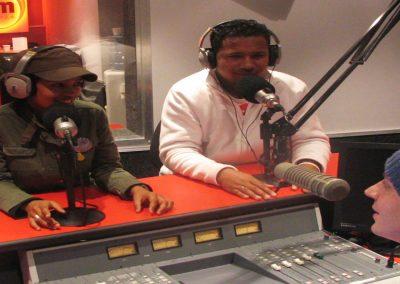 Stellenbosch – MFM 92.6 Radio Station