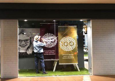 Stellenbosch University –  Matie & Copy Shop