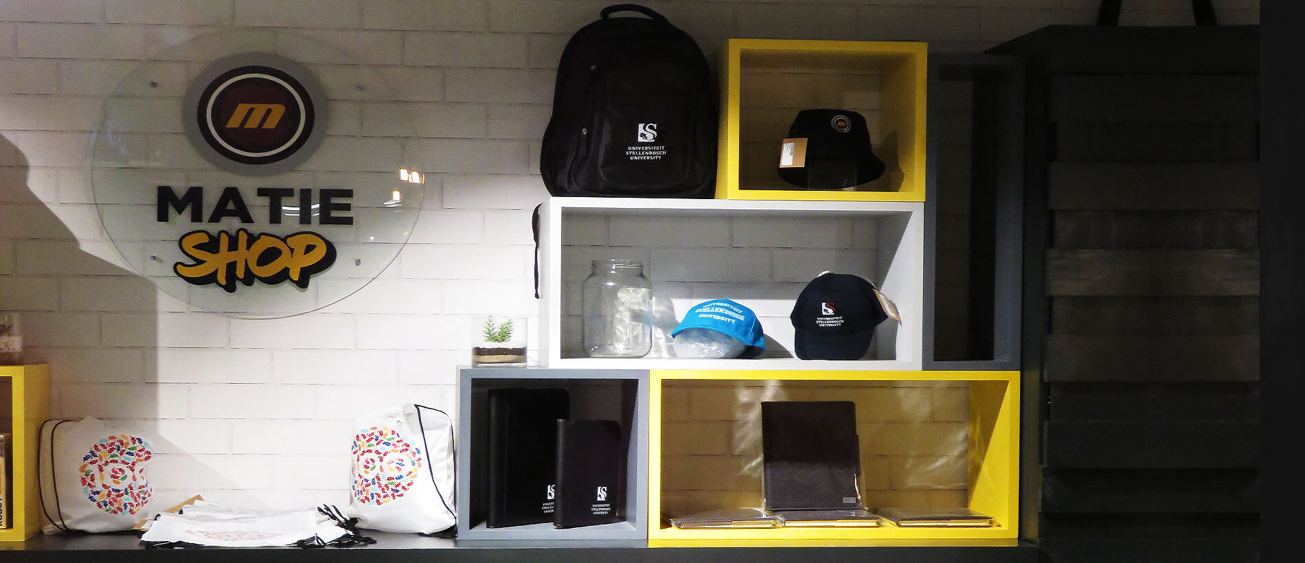 7 Shop-design