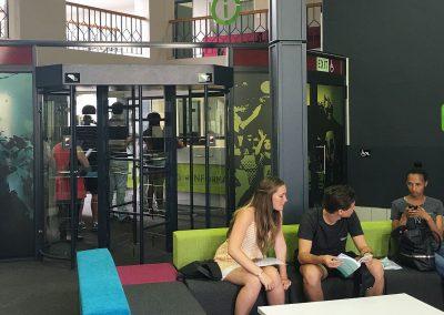 Stellenbosch University – Student Registrations