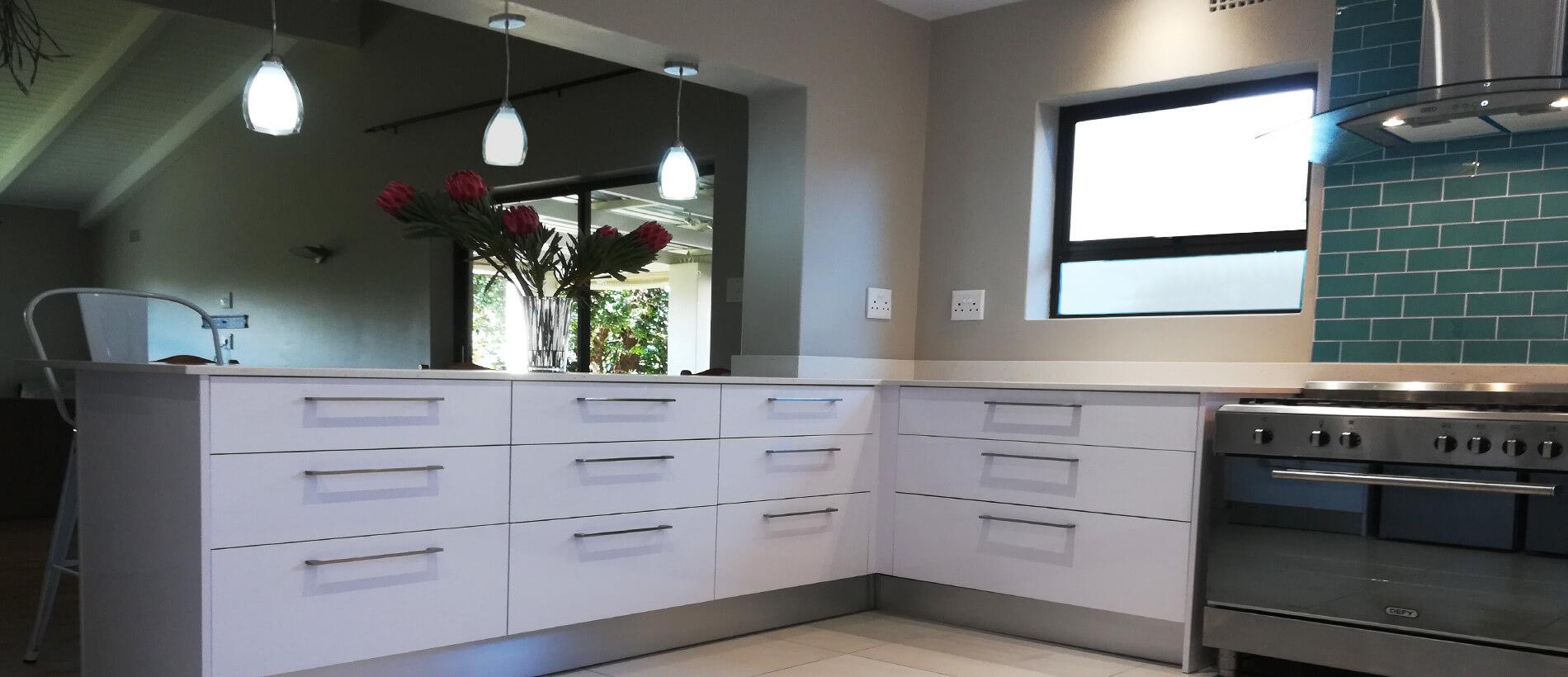 Kitchen Design Somerset West 5