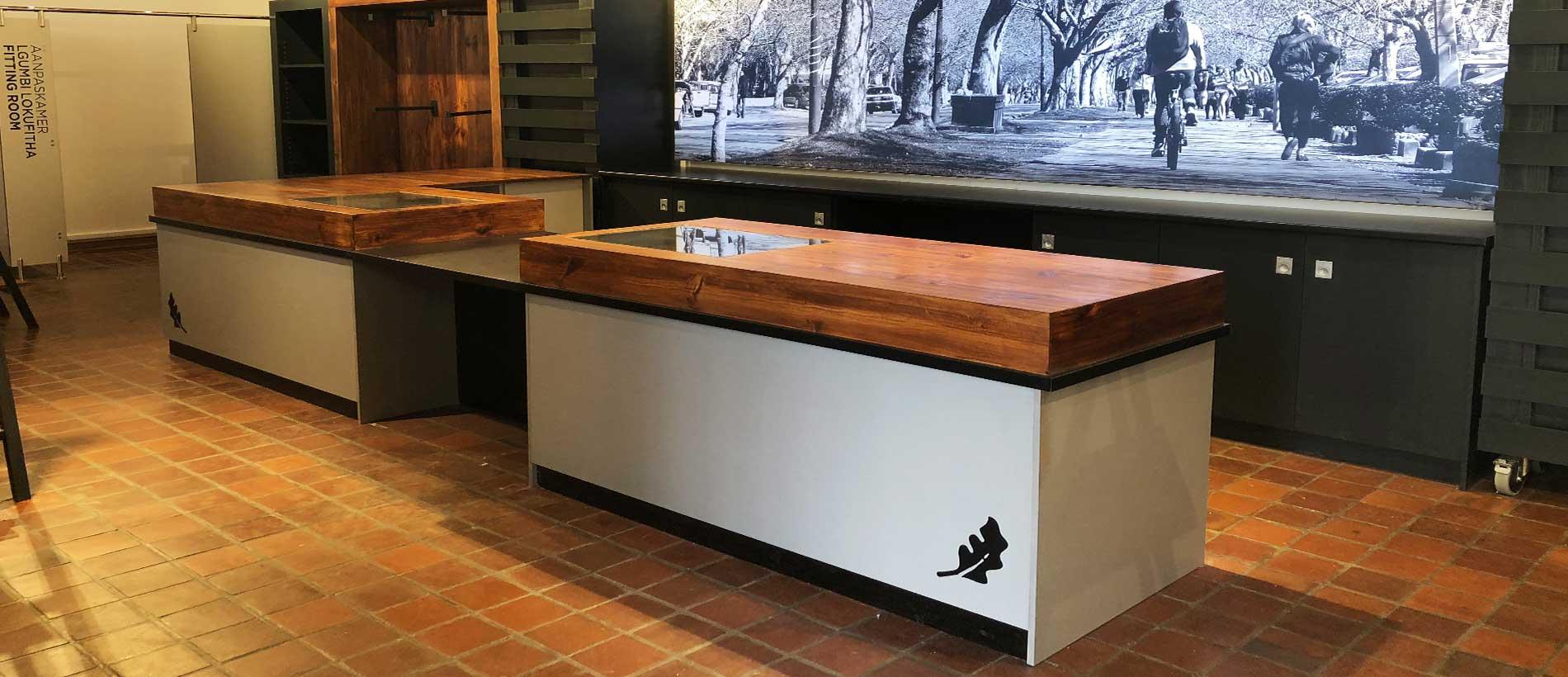 4id Retail Interior Design Shop Fitting 1