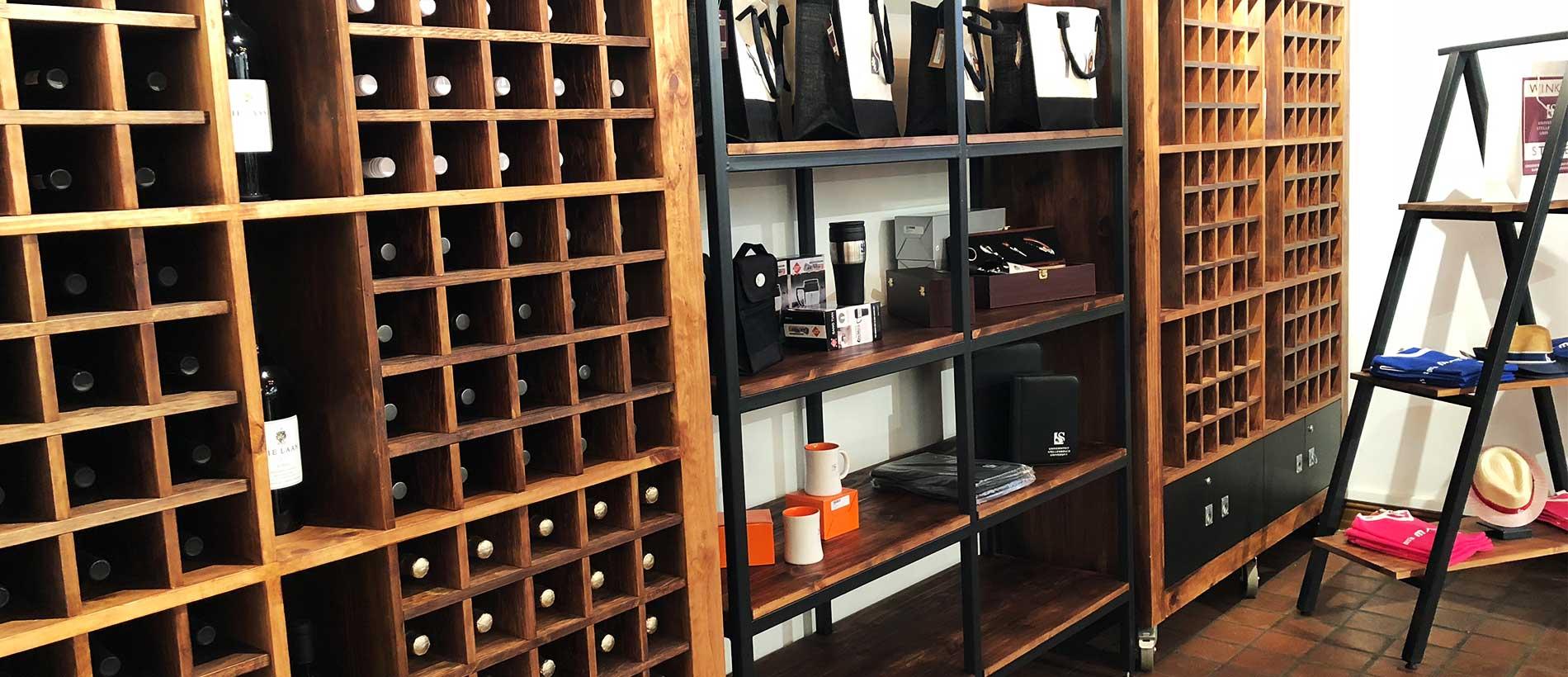 4id Retail Interior Design Shop Fitting