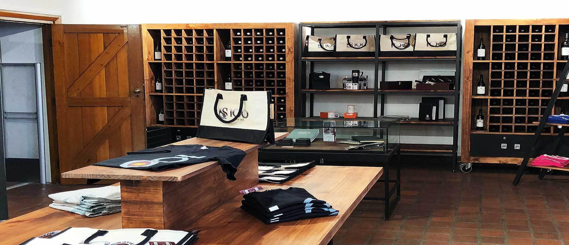 4id Retail Interior Design Shop Fitting 2