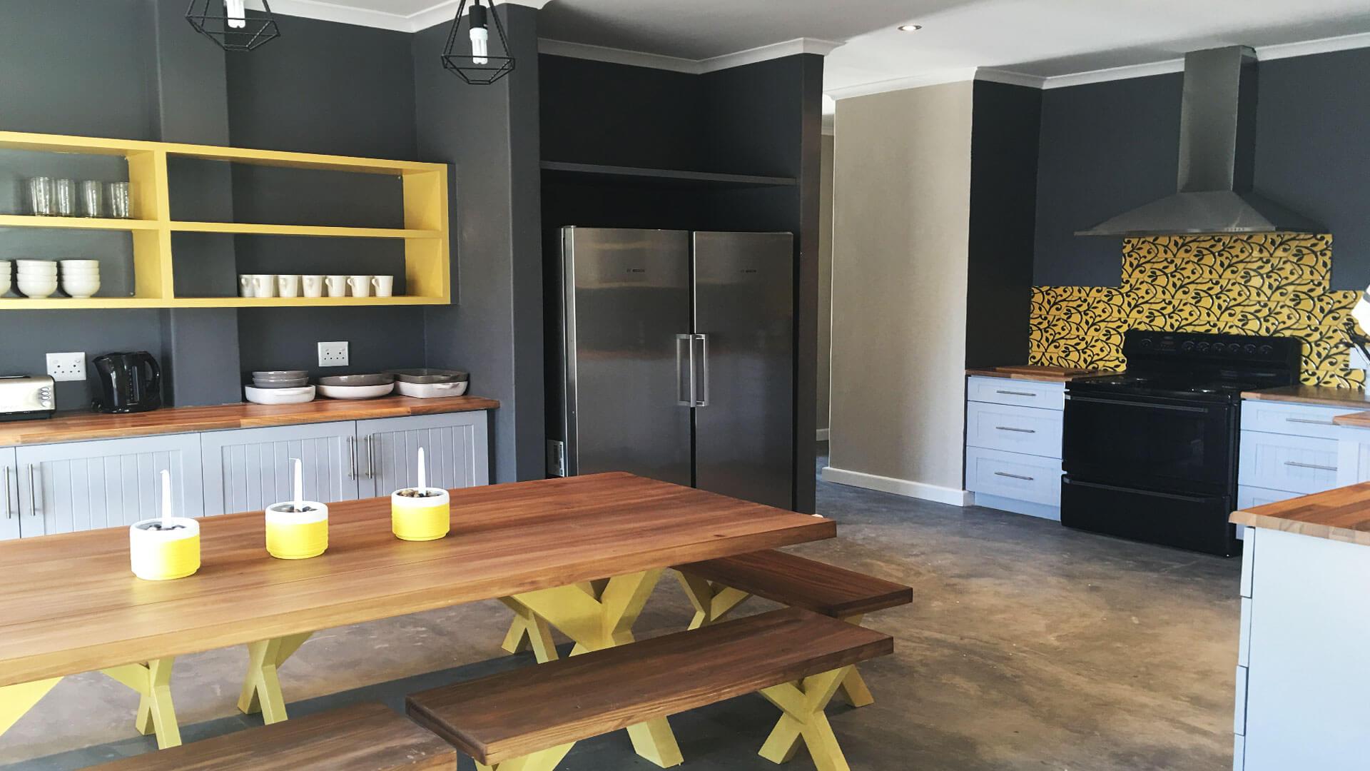 Interior Design Stellenbosch 2