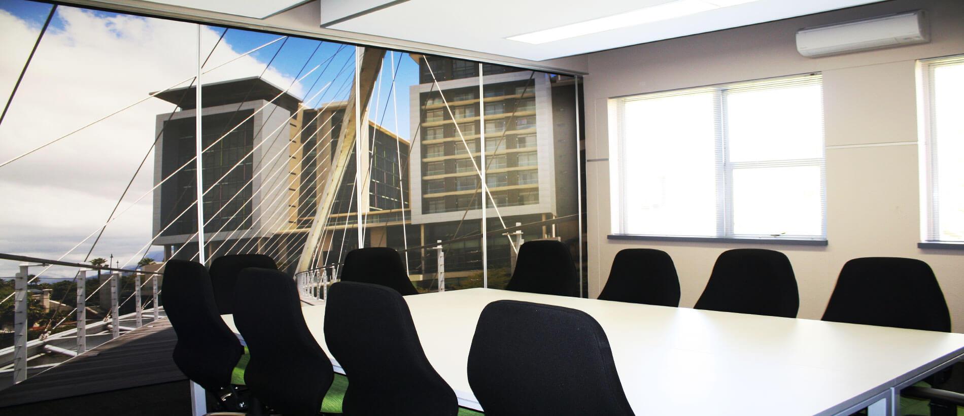 Stellenbosch interior design